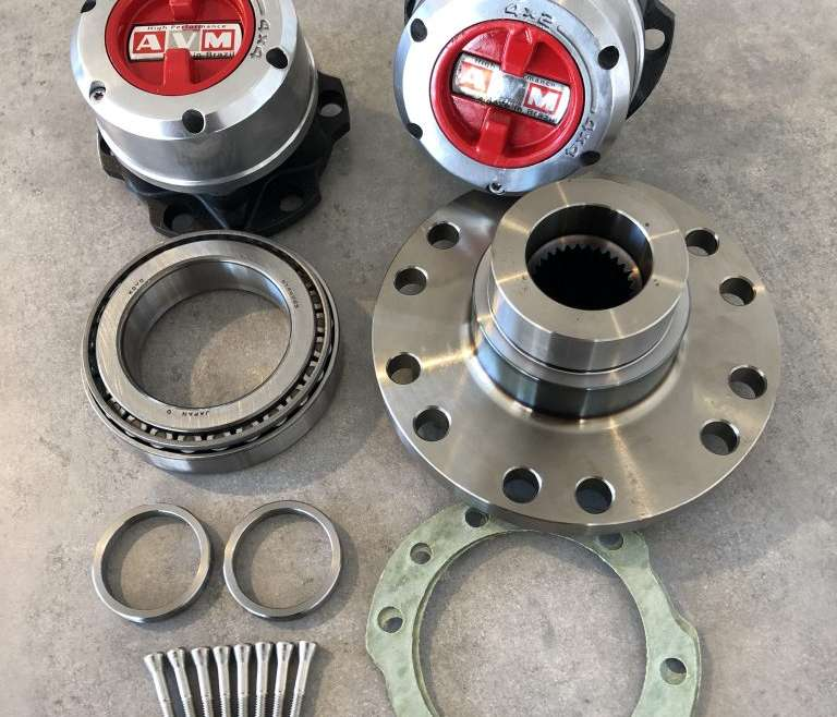 Repair Parts Sale and Delivery