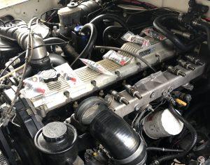 Diesel Fault Diagnoses and Repair Service