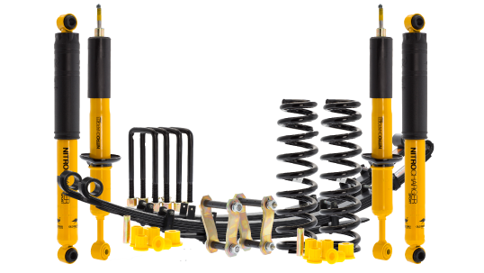 OME Suspension Kit